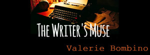 Writer's muse 2
