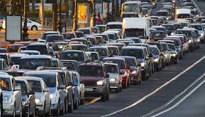 worse traffic