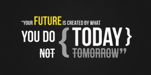 Future-Created-Today